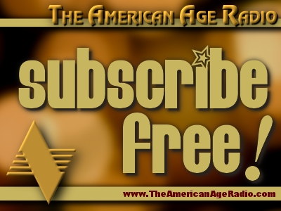 How to Subscribe Free to the American Age Radio Newsletter