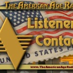 Listener Contacts – Comments about the Program – Questions for the Host – Suggestions for Future Programs